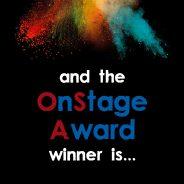 OnStage Award 2019