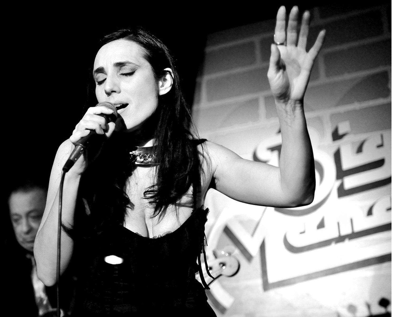 Sara Berni Blues Band